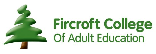 Fircroft College Of Adult Education logo