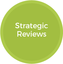 Strategic reviews for catering and soft services by RamsayTodd