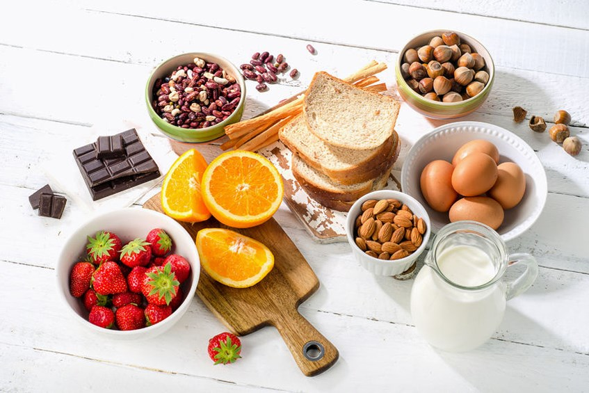 Food Allergens: Putting the Needs of Customers First