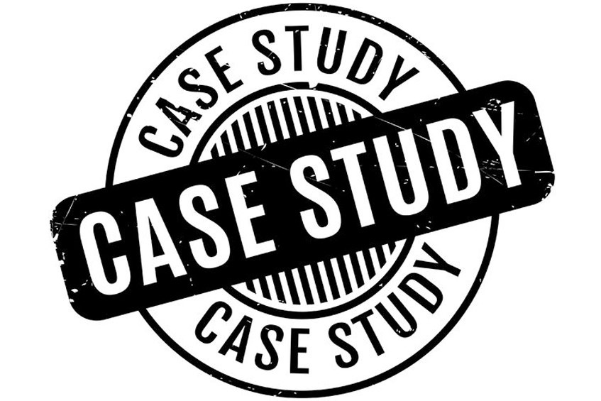 Ministry of Justice Case Study