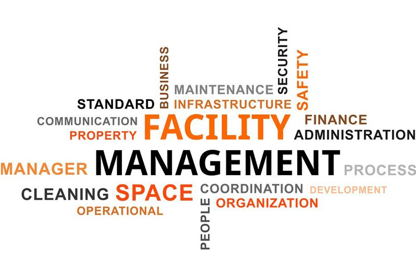 Facilities Management Show - NEC
