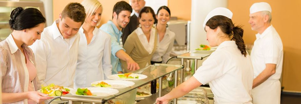 Catering & Facilities Management